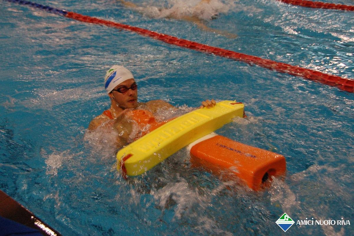 Vasca Da 25 Metri Tempi : Risultati campionato provinciale open salvamento amici nuoto riva