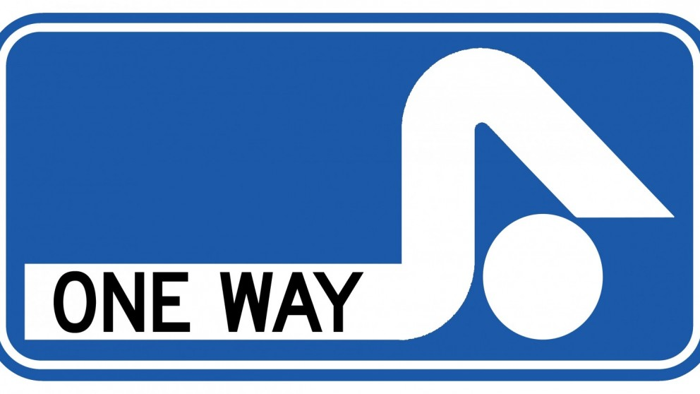 Logo ONE WAY